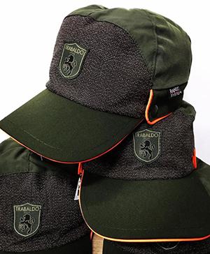 cappello caccia trabaldo