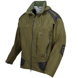 Abbigliamento caccia